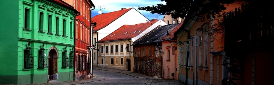 Ülkenin en büyük kenti Bratislava'da Yaşam Hakkında Bilgi Almak İçin Tıkla...